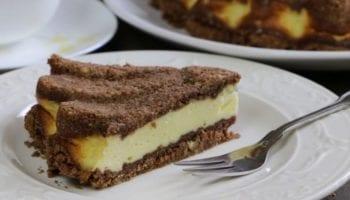 10 рецептов пирогов с творогом