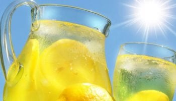 Питье для похудения! Всего стакан на ночь — и стрелка весов поползет вниз!