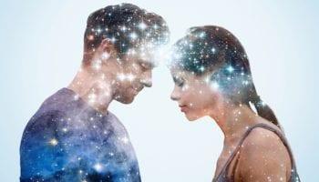 Если два человека созданы друг для друга – они все равно будут вместе