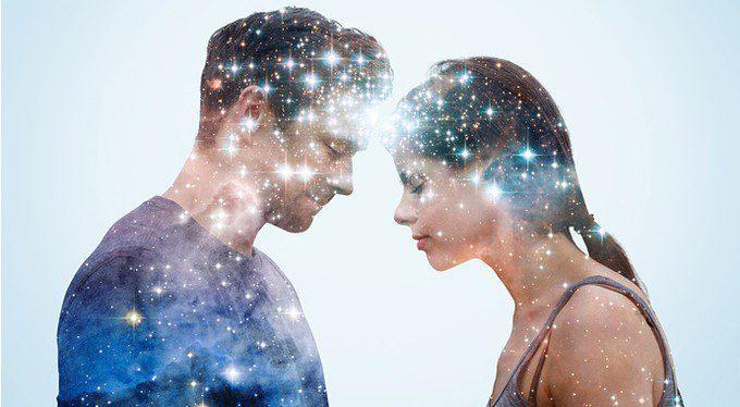 Если два человека созданы друг для друга