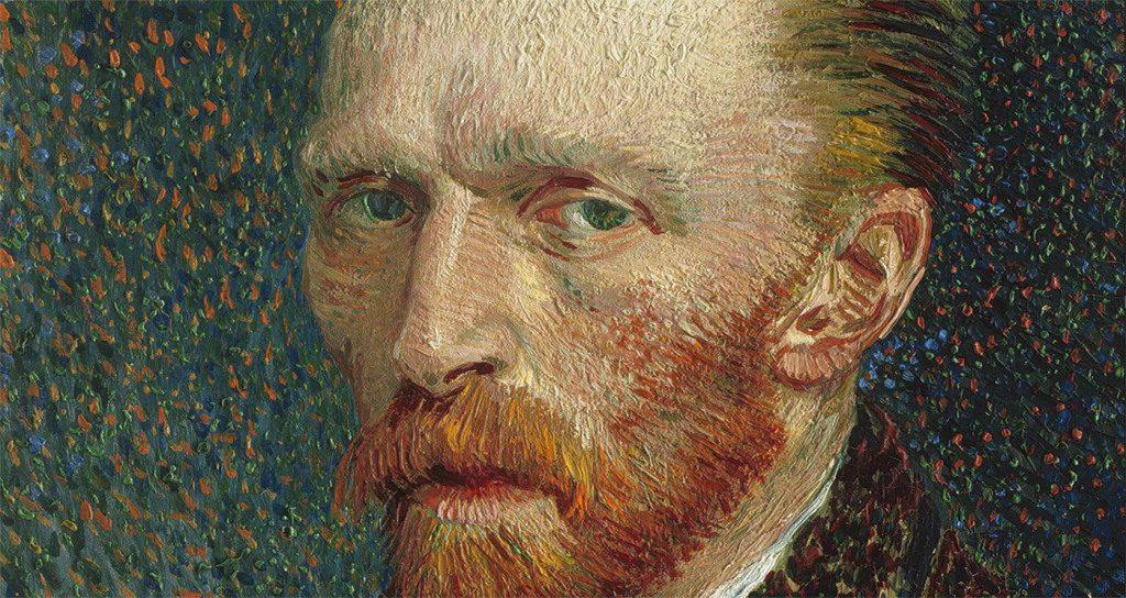 14 цитат великого художника Винсента Ван Гога