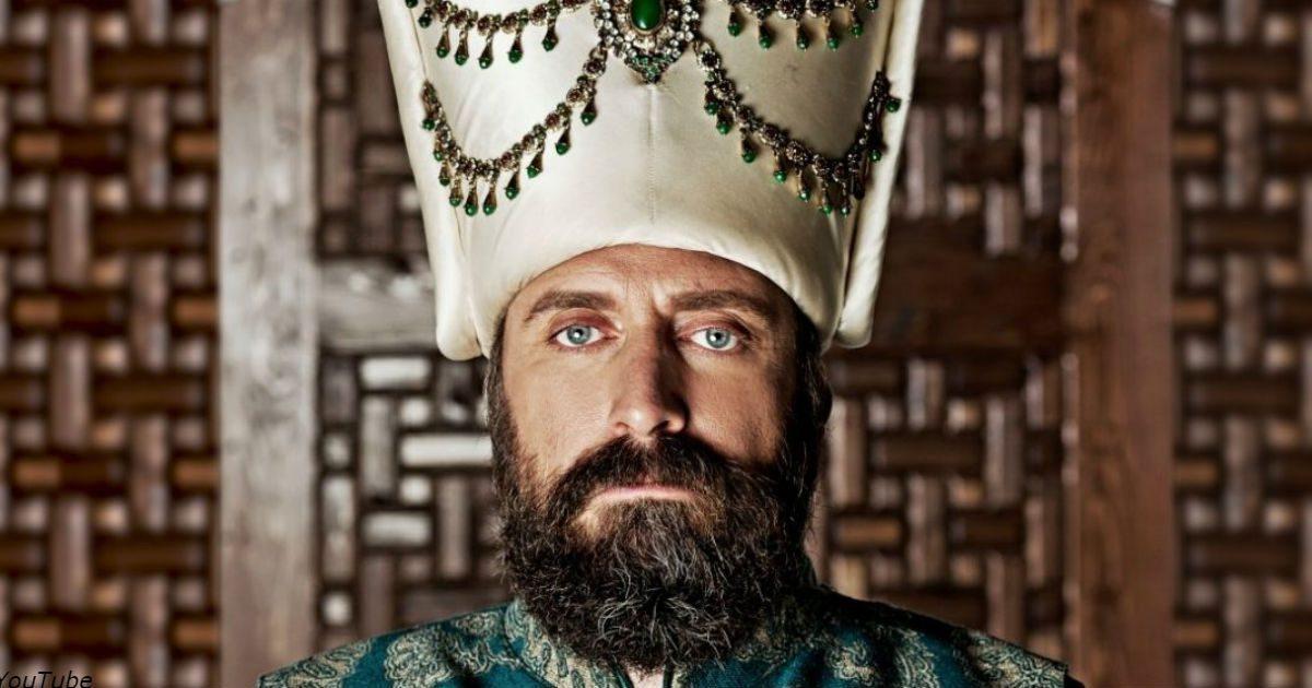 3 желания султана Сулеймана