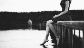 Одиннадцать цитат, которые стоит вспомнить, еcли вы много думаете о ненужном