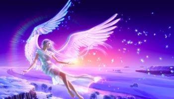 Знаки Зодиака, находящихся на протяжении всей своей жизни под ангельской защитой
