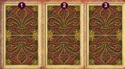 Мистическая карта откроет, исполнится ли Ваше желание в течение 17 дней! Попробуйте…