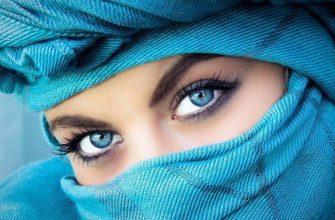 Что ваши глаза могут о вас рассказать