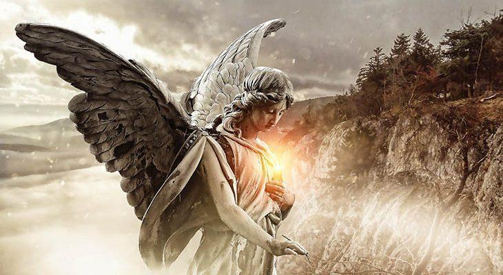 Ваш ангел-хранитель пытается связаться с Вами с помощью этих 7 знаков