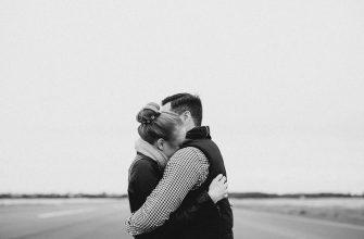 Иногда любить — означает уйти