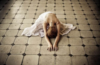 Не жертвуй собой, женщина — никто не оценит