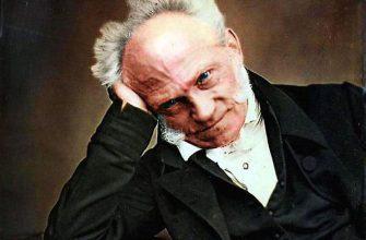 10 метких цитат Артура Шопенгауэра