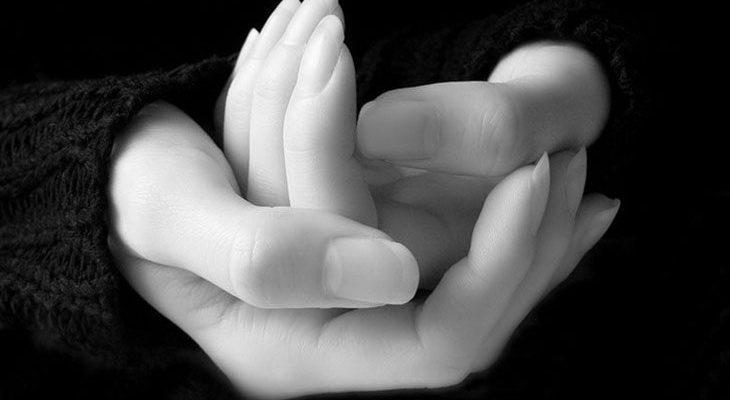 Никогда не забывайте руки, которые вас подняли