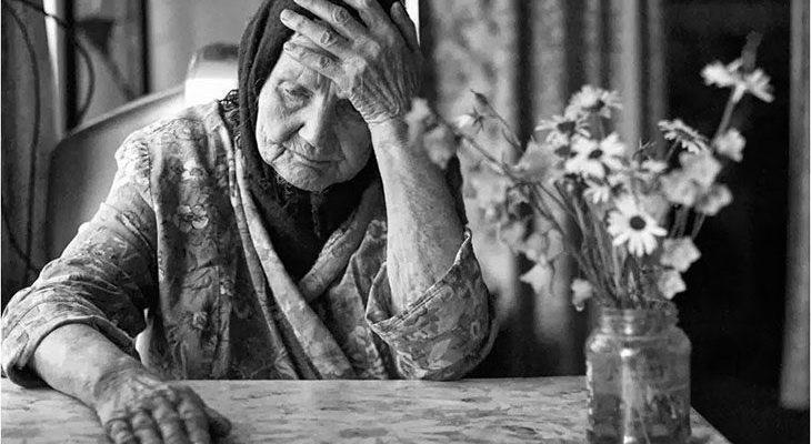 Маме» — стихотворение вместо тысячи слов