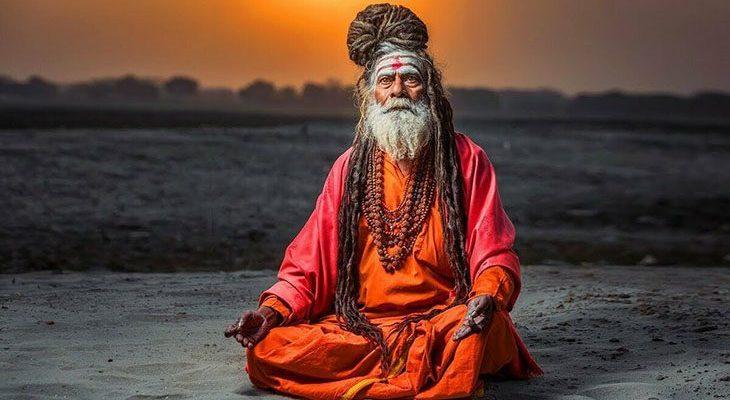 цитата индийского мудреца