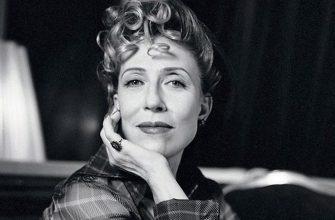 Талант делает человека красивым: Инна Чурикова и ее начало