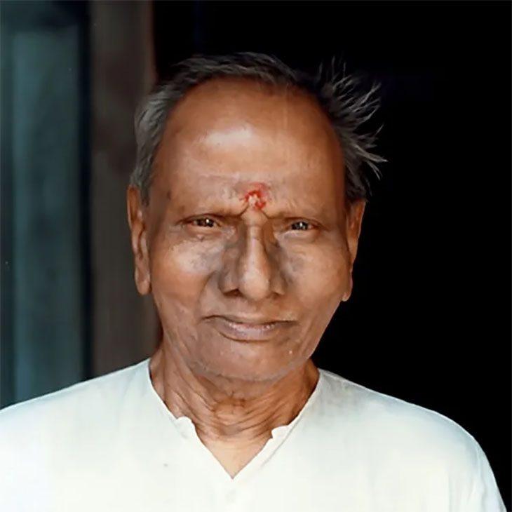 Нисаргадатта Махарадж, индийский гуру